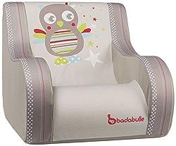 Le fauteuil club enfant Badabulle