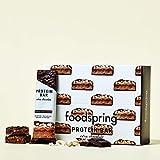 Zoom IMG-1 foodspring barretta proteica extra cioccolato