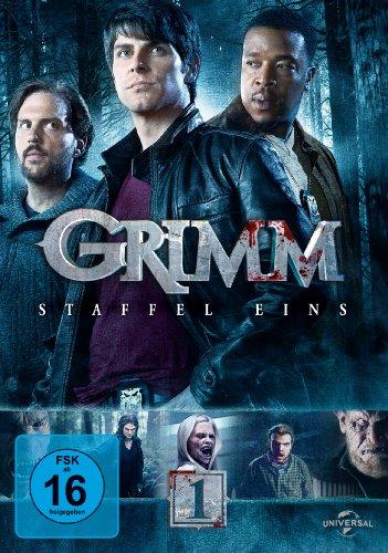 Staffel 1 (6 DVDs)