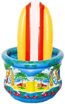Folat 20567 Planche de Surf Gonflable Cooler