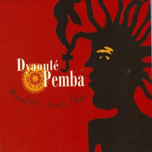 Dyaoulé Pemba
