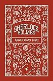 Sherlock Holmes: (Pack con: Las memorias de Sherlock Holmes | Las aventuras de Sherlock Holmes | Estudio en escarlata)