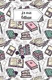 Le mie letture: Quaderno dei libri letti, con schede per recensioni e note. Book log o taccuino
