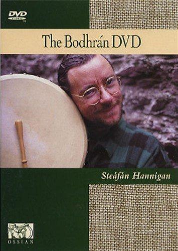 Steafan Hannigan: The Bodhran Dvd [UK Import]