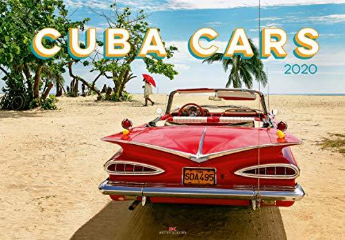 Cuba Cars 2020