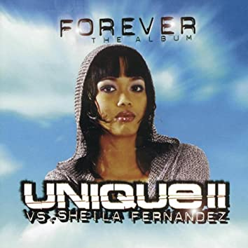 Forever The Album