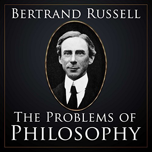 The Problems of Philosophy cover art