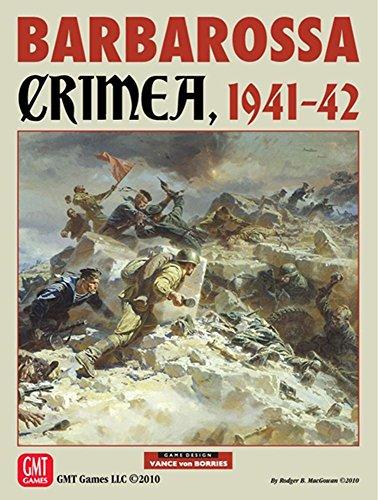 Barbarossa: Crimea, 1941-42