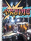 Schlagzeug lernen - Die coole Schule: Lehrbuch mit CD, die ideale Schlagzeugschule für Anfänger und Wiedereinsteiger, in kurzer Zeit zur...