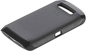 BlackBerry Premium Skin for BlackBerry Curve 9360 - Black