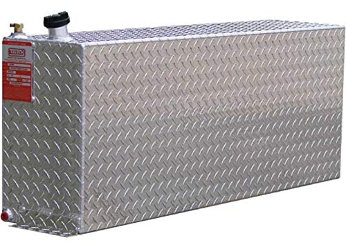 Aluminum Tank Industries AUX30R Auxiliary Gas Tank - 30 Gallon Capacity