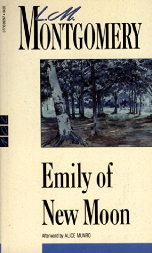 Emily of New Moon (New Canadian Library)