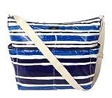 Kate Spade New York Daycation Serena Baby Bag,Capri Stripe