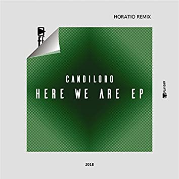 Here We Are EP