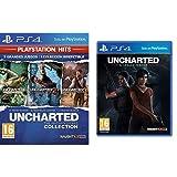 Uncharted Collection Hits - Versión 17 & El Legado Perdido