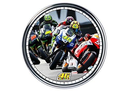 Reloj de pared Valentino Rossi 4