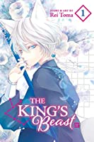 The King's Beast, Vol. 1 (1) (The King's Beast)