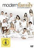 Modern Family - Die komplette Season 2 [4 DVDs]