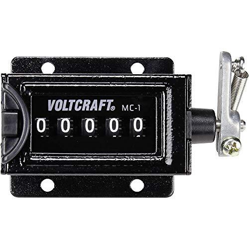 VOLTCRAFT MC-1 Mechanischer Zähler