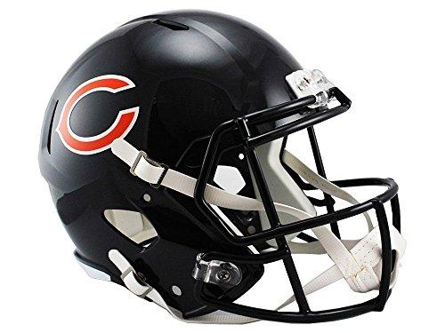 chicago bears helmet - 1