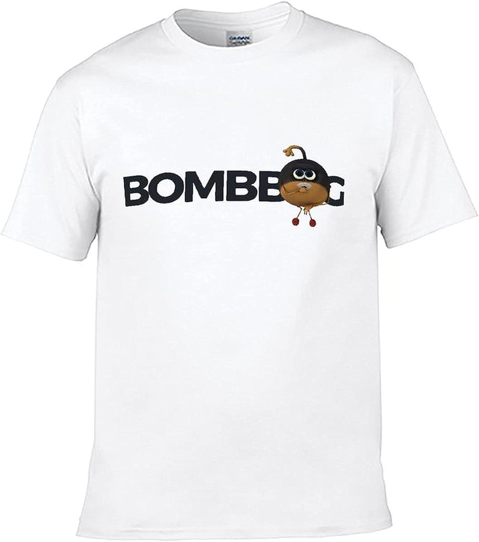 Ĺáŕ-Ṽá Teen Boy Girls Cartoon Merch Tee Kids Cotton 80s 90s Character Graphic T-Shirts Gifts TOP