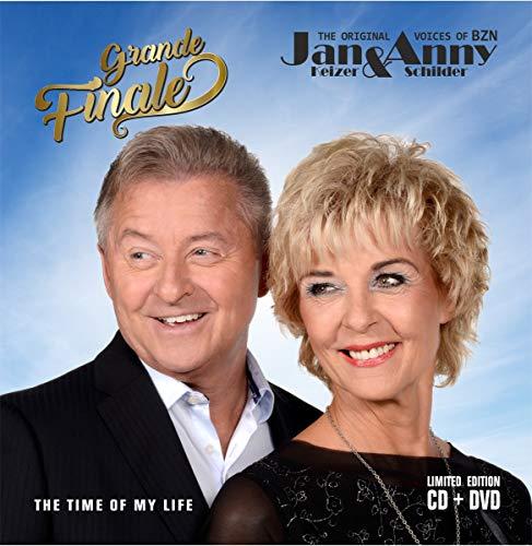 Jan Keizer en Anny Schilder - The Grande Finale