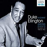 Songtexte von Duke Ellington - A Giant Among the Giants: The Best LPs 1950 to 1961
