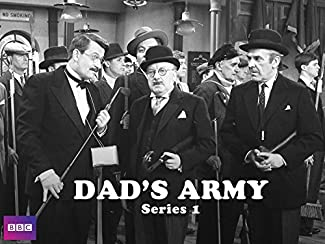 Dad's Army - Series 1