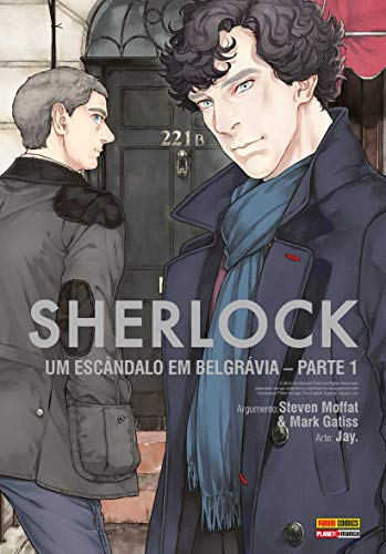 Sherlock - Volume 4