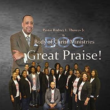 Great Praise