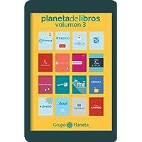 Planeta de libros. Volumen 3