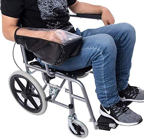 LIBOYUJU Cubierta Protectora Controlador de Silla de Ruedas para discapacitados
