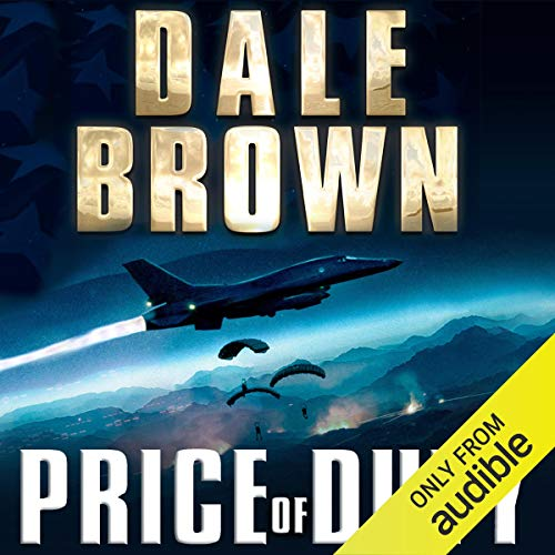 Price of Duty cover art