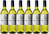 Boschendal Wine Pavillion Chenin Blanc-Viognier Coastal Region 2011
