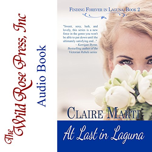 Page de couverture de At Last in Laguna