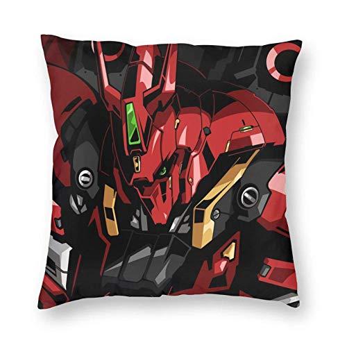Sazabi Custom Couch Sofa Schlafzimmer Auto Kissenbezug Set 24 'x 24'