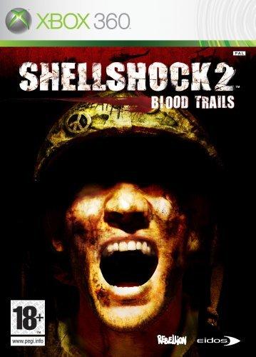 ShellShock 2: Blood Trails (Xbox 360) by Eidos