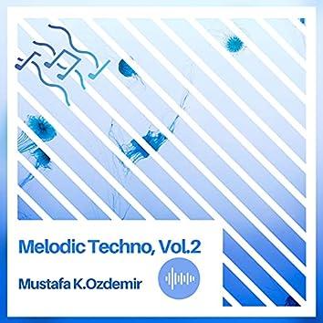 Melodic Techno, Vol. 2