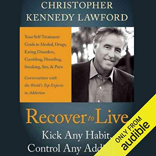 Recover to Live cover art
