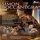 Verdi: Simon Boccanegra [DVD]