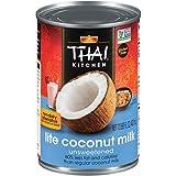 Thai Kitchen Gluten Free Unsweetened Lite Coconut Milk, 13.66 fl oz