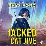 Jacked Cat Jive cover art
