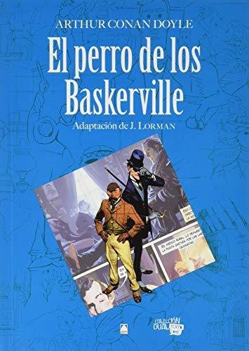 Colección Dual 006. El perro de los Baskerville