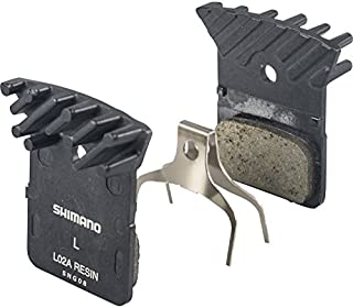 Shimano L02A BR-R9170 Dura-Ace Resin Disc Brake Replacement Pads