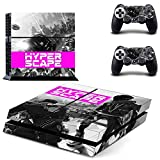 TSWEET Hyper Scape Ps4 Stickers Playstation 4 Skin Ps4...