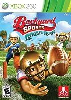 Backyard Sports Football