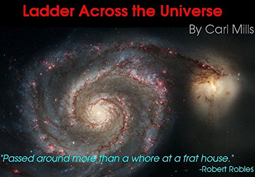 Ladder Across the Universe (English Edition)