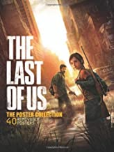 The Last of Us: The Poster Collection (Insights Poster Collections) by Naughty Dog (2014-04-29)