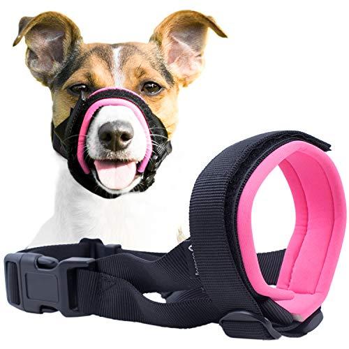 GoodBoy Bozal de protección Suave para Perros – Evita mordiscos