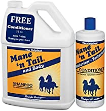 Mane 'n Tail Shampoo and Conditioner Value Pack